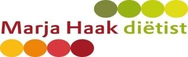 Logo Marja Haak